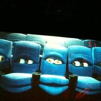 Foto tirada no(a) Kinoplex por Caroline R. em 6/10/2012
