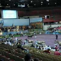Photo taken at World Dairy Expo by Shane D. on 10/5/2011
