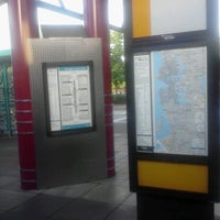 Photo taken at Northgate Transit Center by Steven S. on 6/21/2012