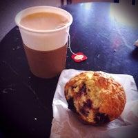 Photo taken at Blue Sky Bakery by Eva on 1/20/2012