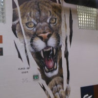 Photo taken at Cherokee Trail High School by Carrie P. on 4/11/2012
