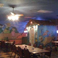 Photo taken at Fiesta Mexicana by Todd G. on 10/28/2011