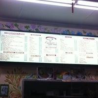 Photo taken at Rigabertos Taco Shop by Dustin B. on 8/24/2011
