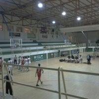 Foto scattata a Pabellon Municipal da Paco F. il 12/17/2011