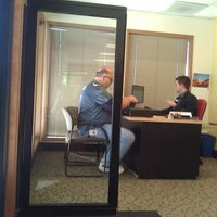 Photo taken at Wells Fargo - Factoria Branch by theresa d. on 8/25/2011