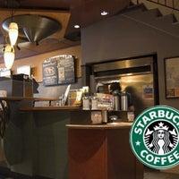 Photo taken at Starbucks by Korya k. on 1/23/2012