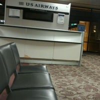 Photo taken at Gate B4 by DJ T. on 9/2/2011