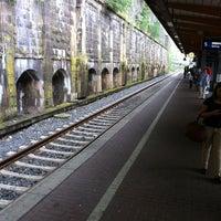Photo taken at Wuppertal Hauptbahnhof by Klaus M. J. on 7/10/2012