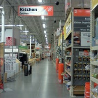 Photo taken at The Home Depot by christian .. on 12/31/2011