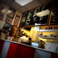 Photo taken at T. Anthony's Pizzeria by john g. on 4/22/2012