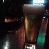 Photo taken at Morrighan's Pub by Herbert H. on 1/25/2012