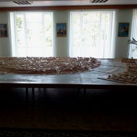 Снимок сделан в Правительство Нижегородской области пользователем Алексей П. 6/15/2012