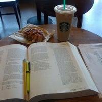 Photo taken at Starbucks by Dan S. on 6/17/2012