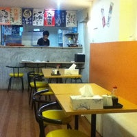 Photo taken at Korapura Ramen by Sorndate S. on 6/28/2012