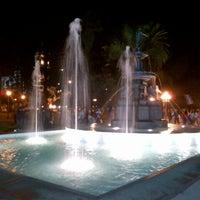 Foto tomada en Plaza Belgrano por MARIELA A. el 8/23/2012