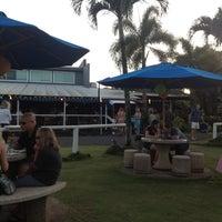 Photo taken at Hanalei Dolphin Restaurant by Richard B. on 5/14/2012