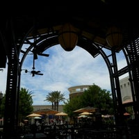 Photo taken at Otay Ranch Town Center by Arma G. on 7/18/2012