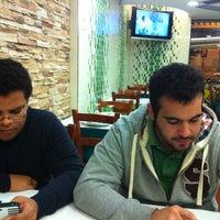 Foto tirada no(a) Restaurante Marisqueira Florbela por Nuno G. em 8/6/2012