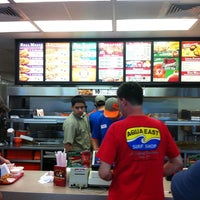 Photo taken at Popeyes by james n. on 4/26/2011