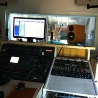 Photo taken at Bombanella Soundscapes by Ernesto G. on 6/29/2012