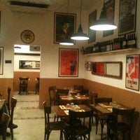 Photo taken at Osteria Chiana by Giorgio S. on 3/2/2011