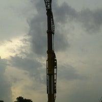 Photo taken at Hiap Hoe Crane & Engineering Sdn Bhd by Libra B. on 6/21/2011