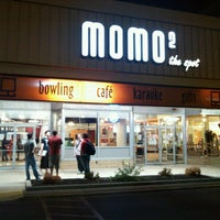 Photo taken at Momo2 by Mike B. on 7/26/2012