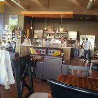 Photo taken at Origin Coffee & Tea by Al A. on 11/15/2011