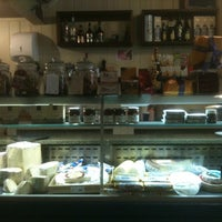 Photo taken at The Larder by Derryck B. on 4/18/2011