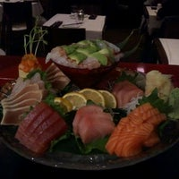 Photo taken at Plum Pan-Asian Kitchen by ExoticMixologist on 1/28/2012