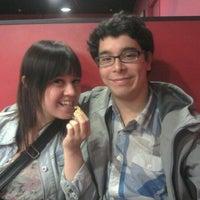 Foto tomada en Telepizza por Matias R. el 12/24/2011