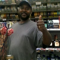 Photo taken at U & I Liquors by Samira E. on 6/1/2012