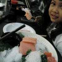Photo taken at Bentoya by Gugi S. on 6/28/2012