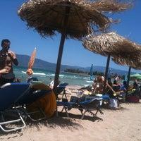 Photo taken at Bora Bora by Σχολή Núcleo C. on 6/17/2012
