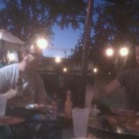 Photo taken at Spicy Pie by Brandon H. on 9/28/2011