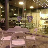 Photo taken at Violetta by Mashari A. on 10/21/2011