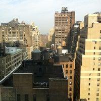 photo taken at hampton inn manhattan madison square garden area by paco s on - Hampton Inn Madison Square Garden