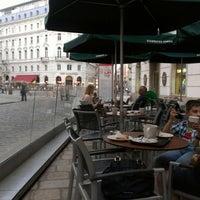 Photo taken at Starbucks by Alexey D. on 8/25/2012