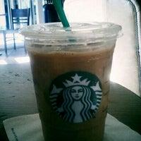 Photo taken at Starbucks by Kay C. on 5/25/2012
