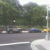 Photo taken at Pelham Parkway by Alexander V. on 6/5/2012