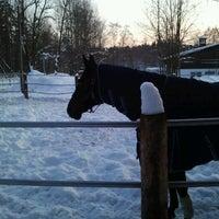 Foto tirada no(a) Keskuspuisto por Markku S. em 2/1/2012