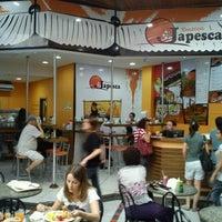 Foto tirada no(a) Temakeria Japesca por Gilberto R. em 11/12/2011