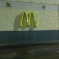 Photo taken at McDonald's by Katanah B. on 12/5/2011