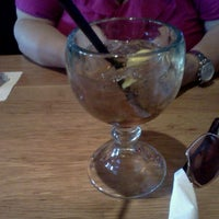 Photo taken at Applebee's by Charlie G. on 8/31/2011