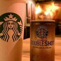 Photo taken at Starbucks by Eddie C. on 9/11/2011