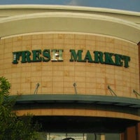 Photo taken at The Fresh Market by Beau B. on 8/27/2011
