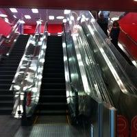 Photo taken at Target by Jeff C. on 10/22/2011