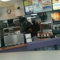 Photo taken at Burger King by David H. on 8/3/2011