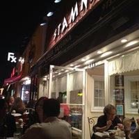 Foto scattata a Stamna Greek Taverna da Themistoklis N. il 3/26/2012
