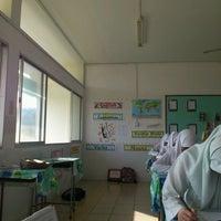 Photo taken at SM Sufri Bolkiah Tutong by Enah H. on 8/2/2012